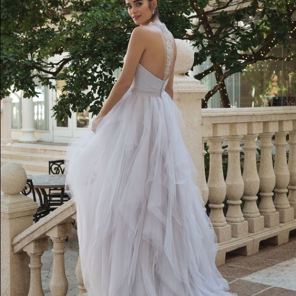 Sincerity Bridal Dresses & Skirts - Spring 2019 Couture Wedding Dress- NEVER WORN!